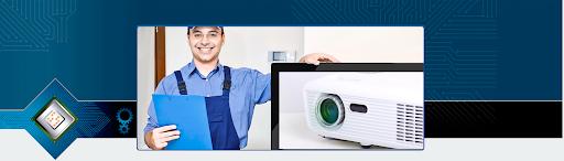 Projector Repair Services | Michigan | (734) 728-8324